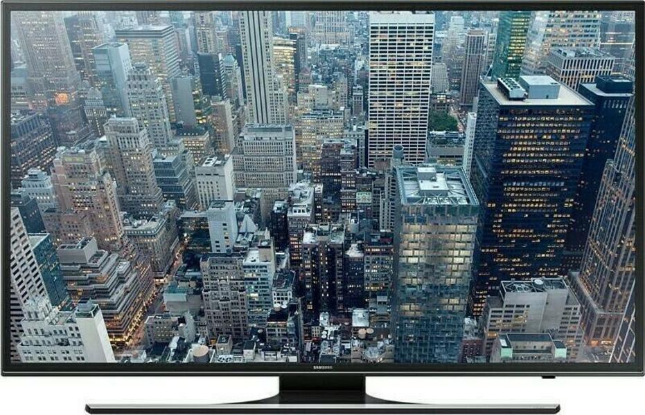 Samsung UA75JU6400R front on