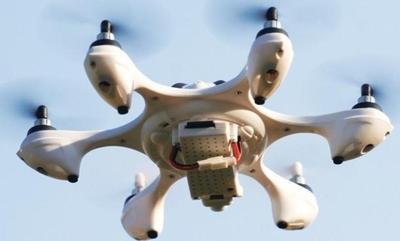 Art-Tech Mini X6V Hex Copter Drone