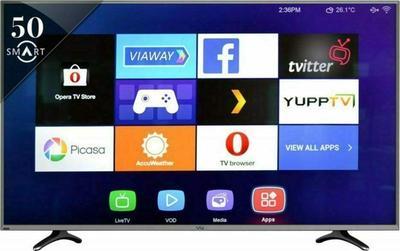 Vu LEDN50K310X3D Telewizor