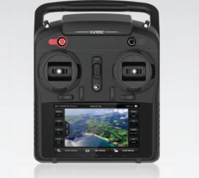 Yuneec Q500 Typhon Drone