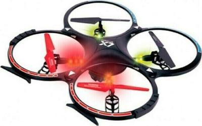 3GO Valkyria HD Drone