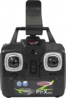 Jamara F1X Quadro Altitude Wifi FPV Camera AHP+ (422011) Drone