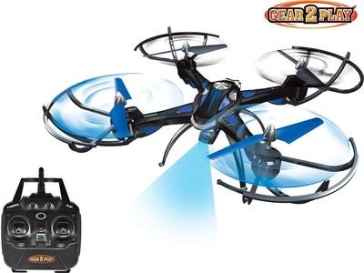 Carrefour Home G2P Condor Drone