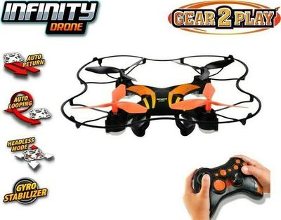 Carrefour Home G2P Infinity Drone