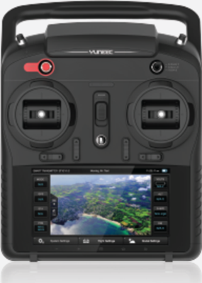 Yuneec Typhoon 4K Drone