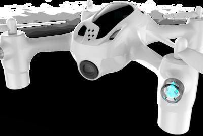 Hubsan X4 FPV H107D+ Drone