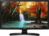 LG 24MT49D TV front on