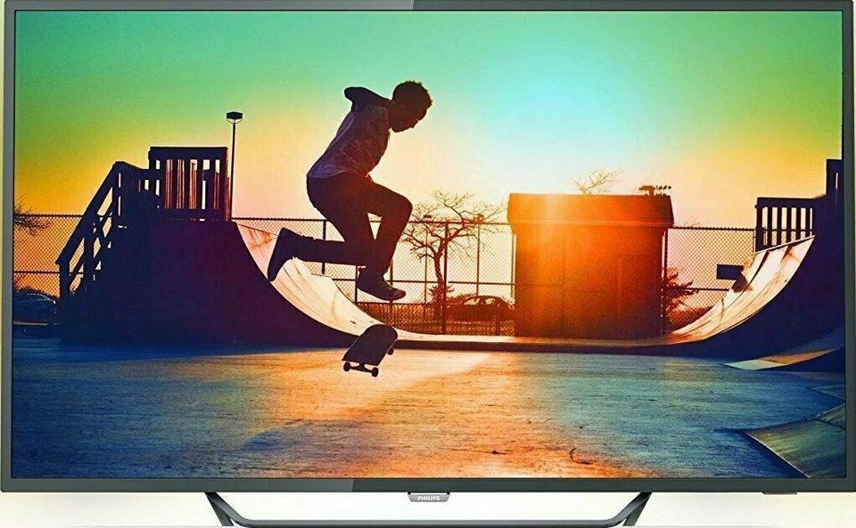 Philips 65PUS6262 TV