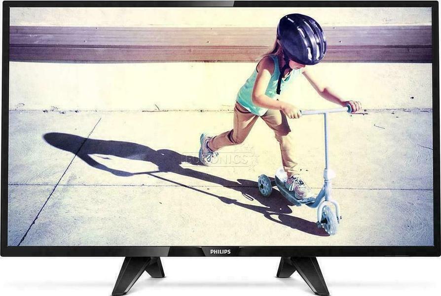 Philips 22PFT4022 TV
