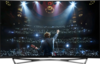 Panasonic Viera TX-65CZ952B TV front on