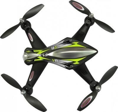 Jamara F1X VR Altitude Wifi FPV 14+ (422021) Drone