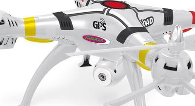 Jamara Payload GPS Altitude HD Wifi FPV Drone