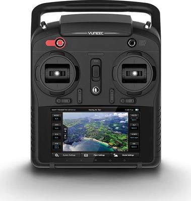 Yuneec Q500 GPS Dron
