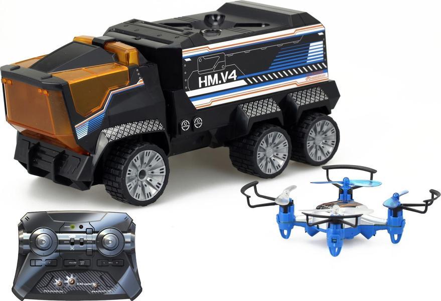 Silverlit Drone Mission