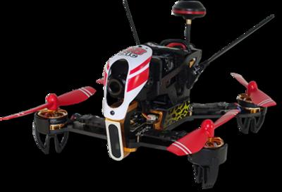 Dromocopter F58Sic Drone