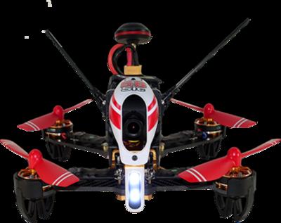 Dromocopter F58Sic