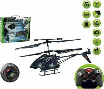 Van der Meulen 0744083 Drone