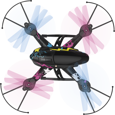 Hama Looptastic Drone