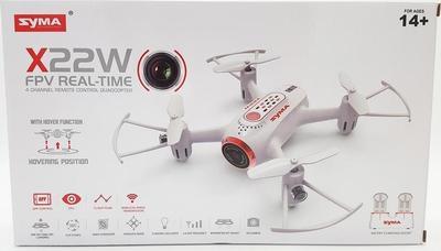 Carrefour Home Drone Quadcopter
