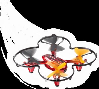 Carrera Quadrocopter RC Video One Drone