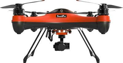 Dromocopter Splash Drone 3+