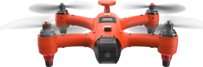 Dromocopter SPRY Sports Drone