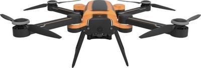 Dromocopter Saga