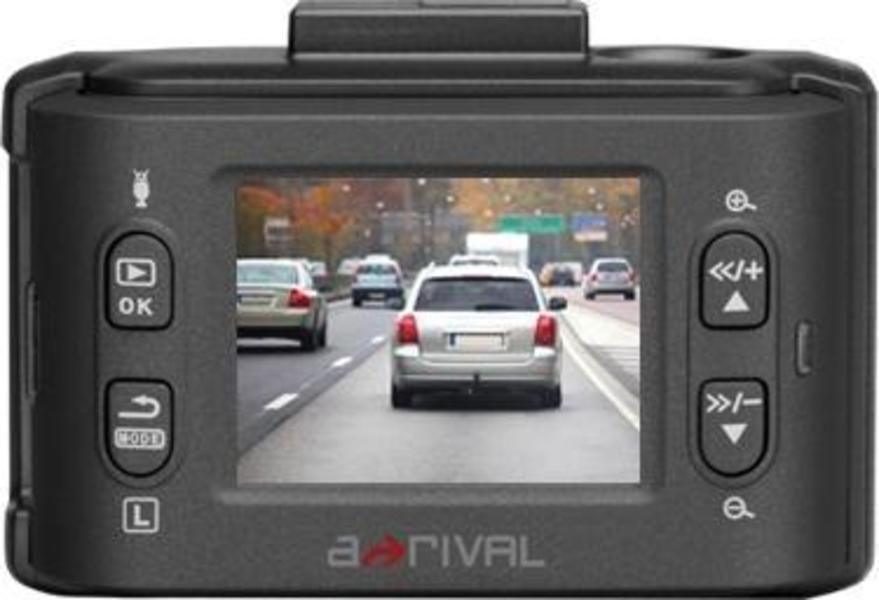 A-Rival CarCam CQN6 Dash Cam