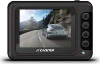 DIGMA D-Vision DVR-40
