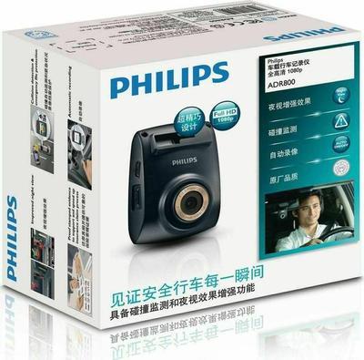 Philips ADR80 Dash Cam