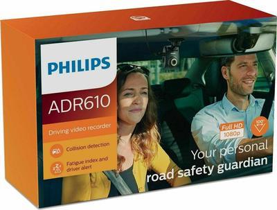 Philips ADR61 Dash Cam