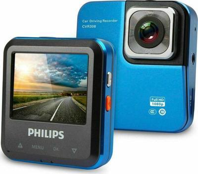 Philips CVR308 Dash Cam