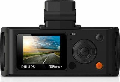 Philips CVR200 Dash Cam