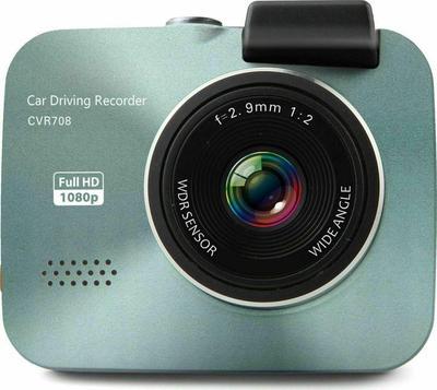 Philips CVR708 Dash Cam