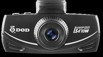 DOD LS470W Dash Cam