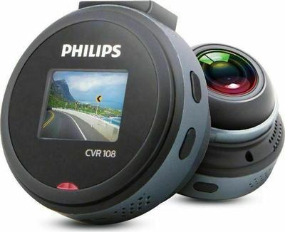 Philips CVR108 Dash Cam