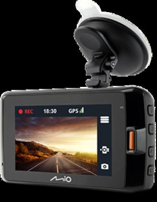 Mio MiVue 751 Kamera samochodowa
