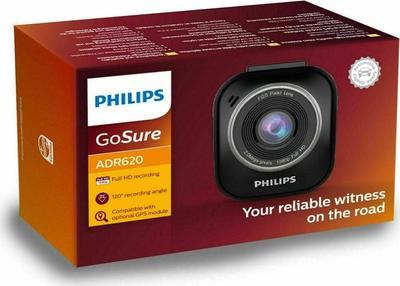 Philips ADR620 Dash Cam