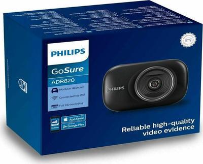 Philips ADR820 Dash Cam