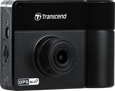 Transcend DrivePro 550 Dash Cam