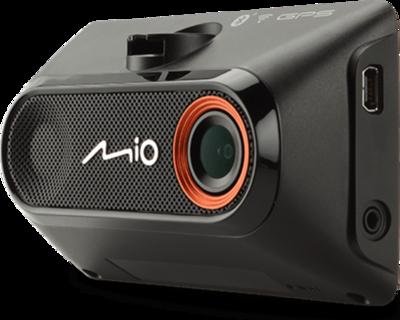 Mio MiVue 788 Dash Cam