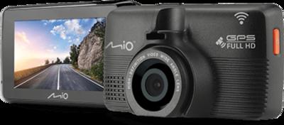 Mio MiVue 792 Kamera samochodowa
