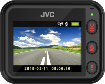 JVC GC-DRE10-S