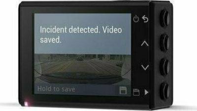 Garmin Dash Cam 66W Kamera samochodowa