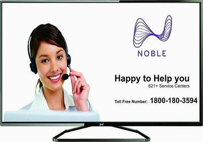 Noble Skiodo 40KT40N01 Telewizor