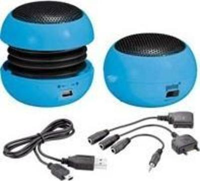 Wentronic 93900 Haut-parleur sans fil