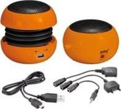 Wentronic 93898 Haut-parleur sans fil