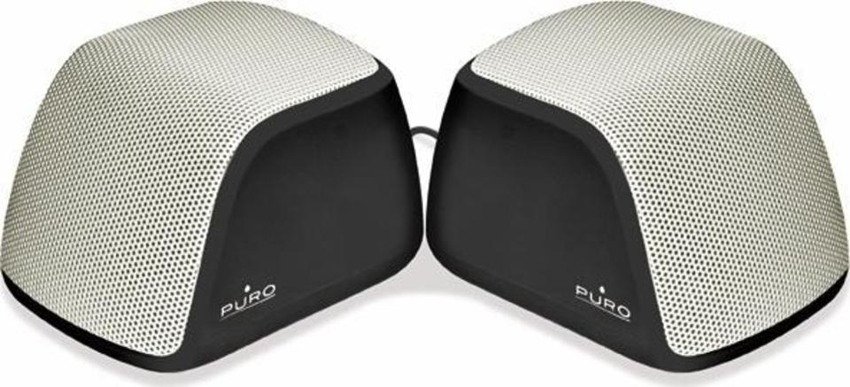1 Idea Italia Twin Wireless Speaker
