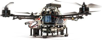 AscTec Hummingbird Drone