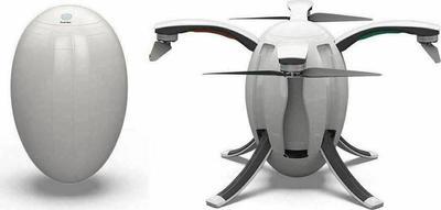 PowerVision Poweregg Drohne